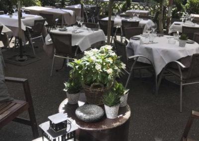 Restaurant S'musauer Stuebel