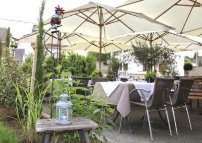 Restaurant Smusauer