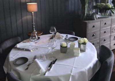 Salle Restaurant Smusauer
